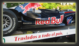 Evento Red Bull JHD
